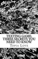 Texting Game