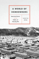 A World of Homeowners Book