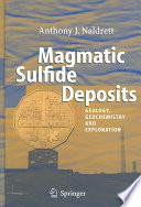 Magmatic Sulfide Deposits Book PDF