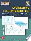Engineering Electromagnetics   Ninth Edition (SIE)
