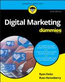 Digital Marketing For Dummies Pdf/ePub eBook