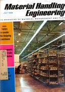 Material Handling Engineering
