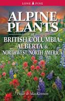 Alpine Plants of Western North America