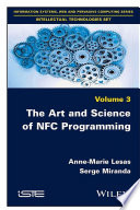 The Art and Science of NFC Programming Book