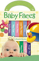 My First Library Baby Faces