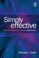 Simply Effective CBT Supervision