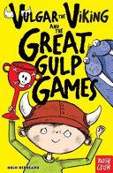 Vulgar the Viking and the Great Gulp Games