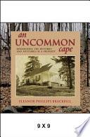 An Uncommon Cape