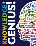 Knowledge Genius  Book