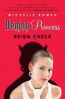 Reign Check ebook