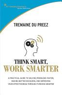 STTS  Think Smart  Work Smarter