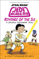 Revenge of the Sis (Star Wars: Jedi Academy #7) Pdf/ePub eBook
