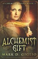 Alchemist Gift ebook