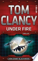 Under Fire Pdf/ePub eBook