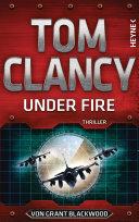 Tom Clancy Under Fire [Pdf/ePub] eBook