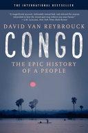 Pdf Congo