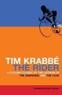 The Rider Pdf/ePub eBook