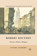 Robert Southey [Pdf/ePub] eBook