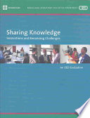 Sharing Knowledge Book