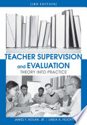 Teacher Supervision and Evaluation, 3rd Edition