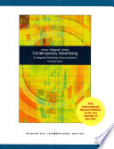 Contemporary Advertising and Integrated Marketing Communications