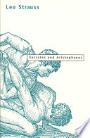 Socrates and Aristophanes