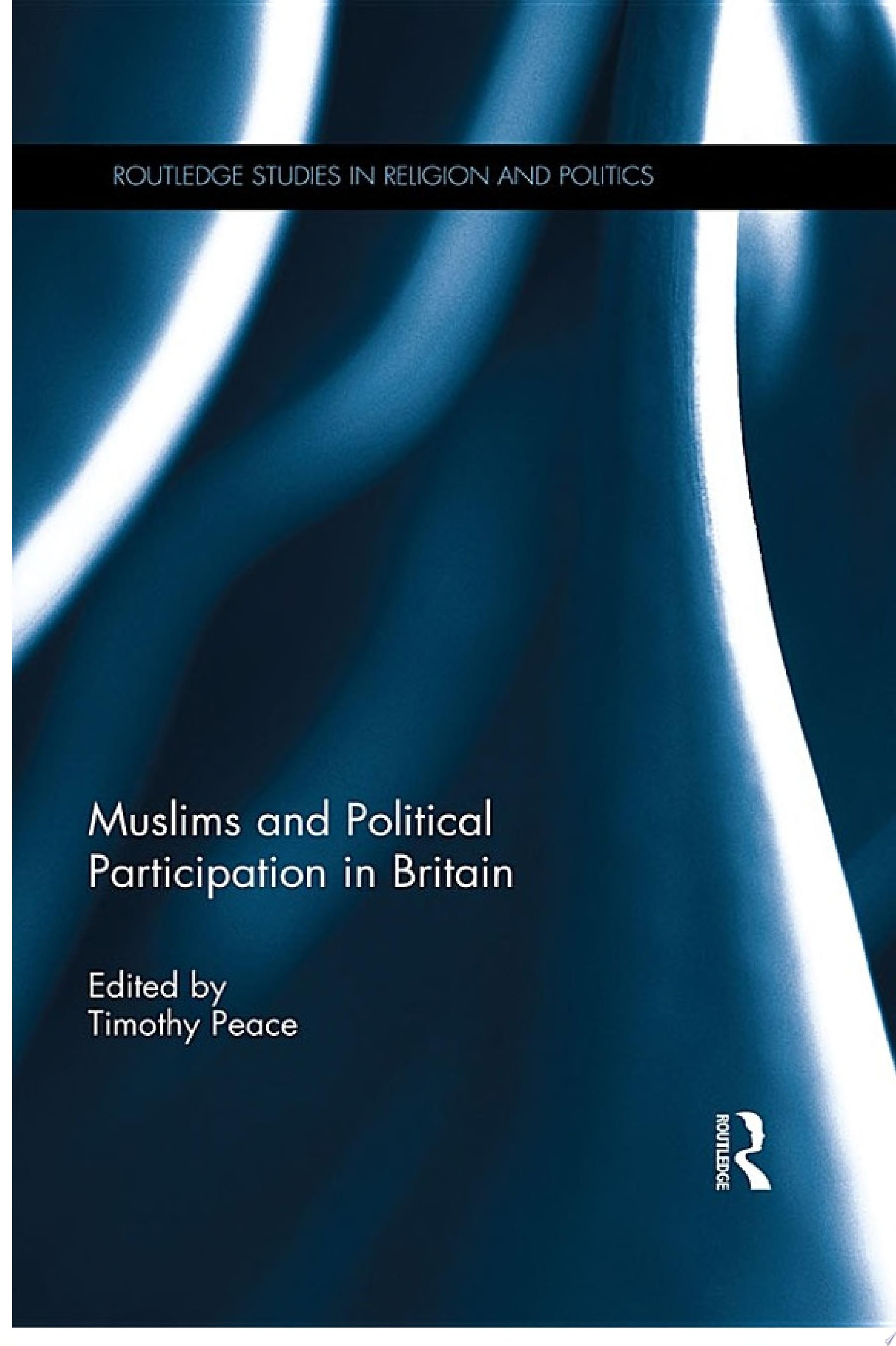 Muslims and Political Participation in Britain