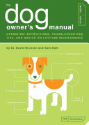 The Dog Owner s Manual