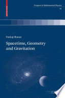 Spacetime Geometry And Gravitation