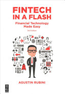 Fintech in a flash : financial technology made easy