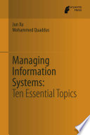 Managing Information Systems Book PDF