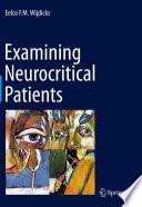 Examining Neurocritical Patients Book
