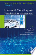 Waste to Renewable Biohydrogen  Volume 2