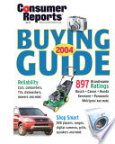 The Buying Guide 2004