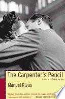 The Carpenter's Pencil