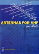Antennas for VHF and Above