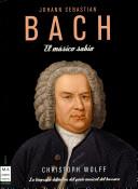 Johann Sebastian Bach El Musico Sabio