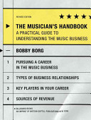 The Musician s Handbook Book