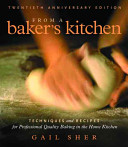 Pdf From a Baker's Kitchen