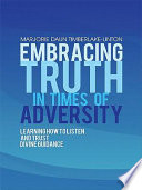Embracing Truth in Times of Adversity Book