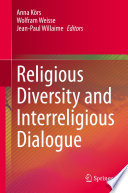 Religious Diversity And Interreligious Dialogue
