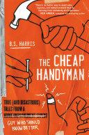 The Cheap Handyman [Pdf/ePub] eBook