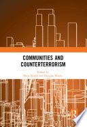 Communities And Counterterrorism