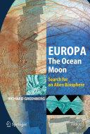 Europa – The Ocean Moon