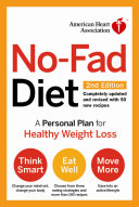 No fad Diet Book PDF