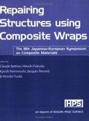 Repairing Structures Using Composite Wraps