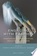 Engaging with Fashion