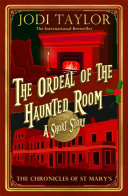 The Ordeal of the Haunted Room [Pdf/ePub] eBook