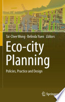 Eco city Planning Book