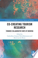 Co-Creating Tourism Research